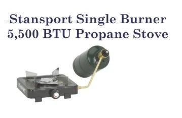 propane-stove